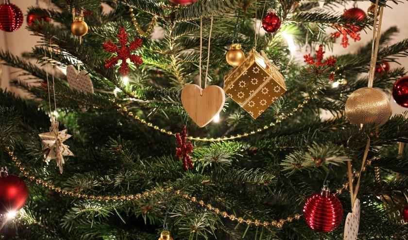 Kaartverkoop Kerstviering
